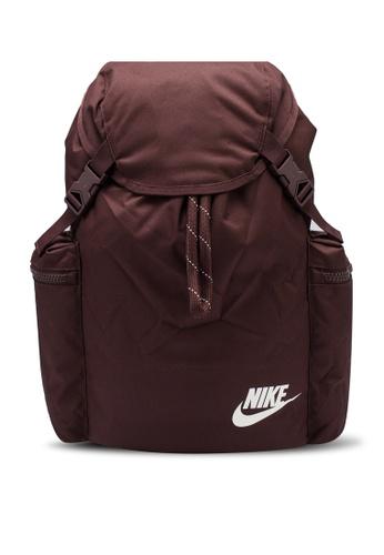 Historiador metano Limitado  Shop Nike Heritage Rucksack Backpack Online on ZALORA Philippines