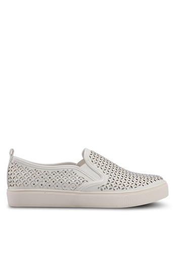 ALDO white Cardabello Fashion Athletics 94291SHE7FDEEFGS_1