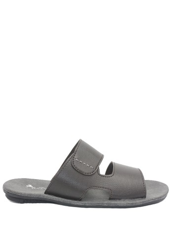 Dr. Kevin brown Dr. Kevin Men Sandals 17227 - Brown 6D69BSHF139A8CGS_1