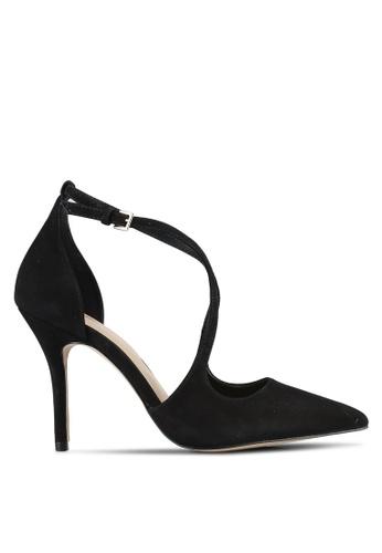 ALDO black Loverani Heels AL087SH0S3U8MY_1