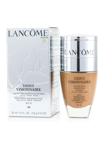 Lancome LANCOME - Teint Visionnaire Skin Perfecting Make Up Duo SPF 20 - # 05 Beige Noisette 30ml+2.8g 79E28BE770C6CAGS_1