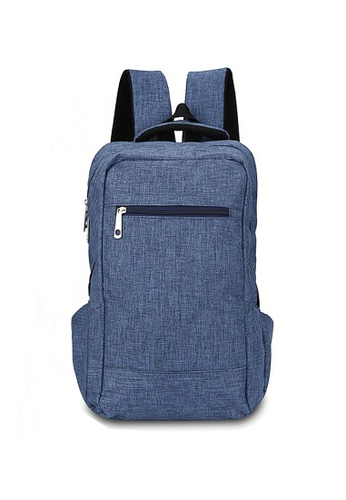 All Things New blue Laptop Bag 77264AC0EA3222GS_1