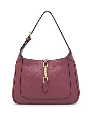 Swiss Polo purple Casual Sling Bag E8243AC8E785D4GS_1