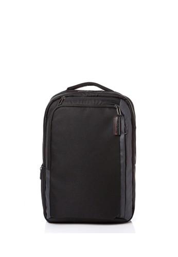 order san francisco classic style of 2019 Samsonite Marcus Eco LP Backpack S EXP - Black