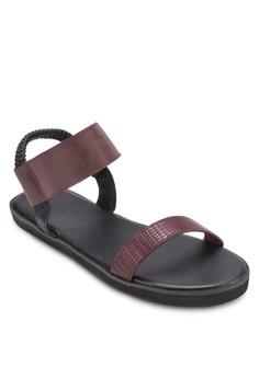 Matrix Sandals
