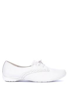Gibi white Ladies Bl 2350 Sneakers CECA2SH856B995GS_1