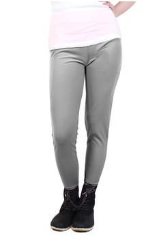 Cotton Republic Fashionable Plain Leggings