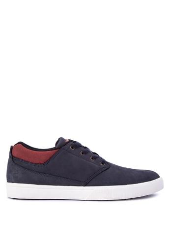 Etnies navy Jameson Mtw Sneakers 64DEASH6ACCD08GS_1