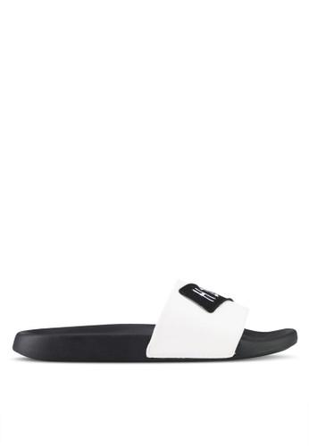 Call It Spring white and multi Johen Sandals C54DASHF57D272GS_1