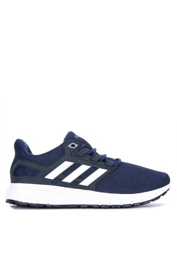 adidas navy adidas energy cloud 2 D3B96SHDF4A810GS_1