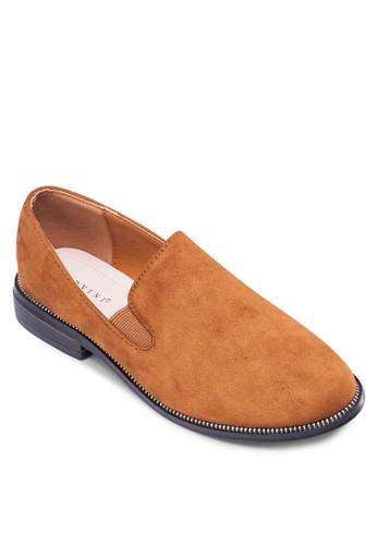 esprit 評價舒適莫卡辛鞋, 女鞋, 鞋