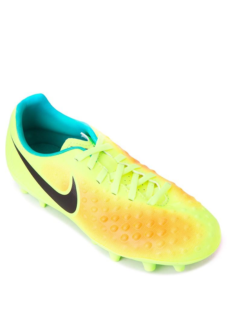 Kids Nike Magista Opus II (FG) Firm-Ground Football Boots