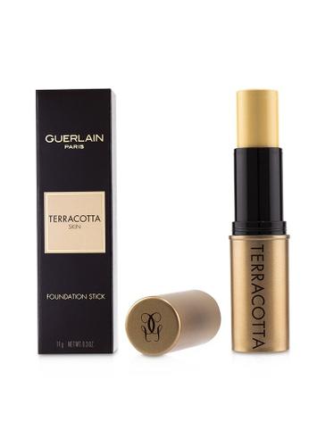 Guerlain GUERLAIN - Terracotta Skin Foundation Stick - # Light 11g/0.3oz 75A7CBE725DB7FGS_1