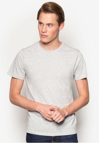 基本寬圓領TEE、 服飾、 服飾BurtonMenswearLondon基本寬圓領TEE最新折價
