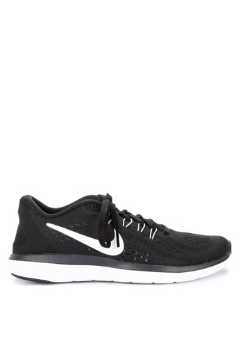 newest collection 78d51 a9a0e Shop Nike Women s Nike Flex 2017 RN Running Shoe Online on ZALORA  Philippines