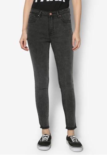 Slim Crop Jeans, 服飾, Tomboy Chiesprit床組c