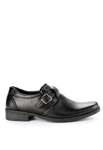 Rocklander black Rocklander Business & Dress Shoes RO753SH0VG4YID_1