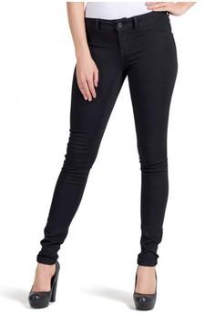 JJ Women's Pants Slim fit Denim Jeans