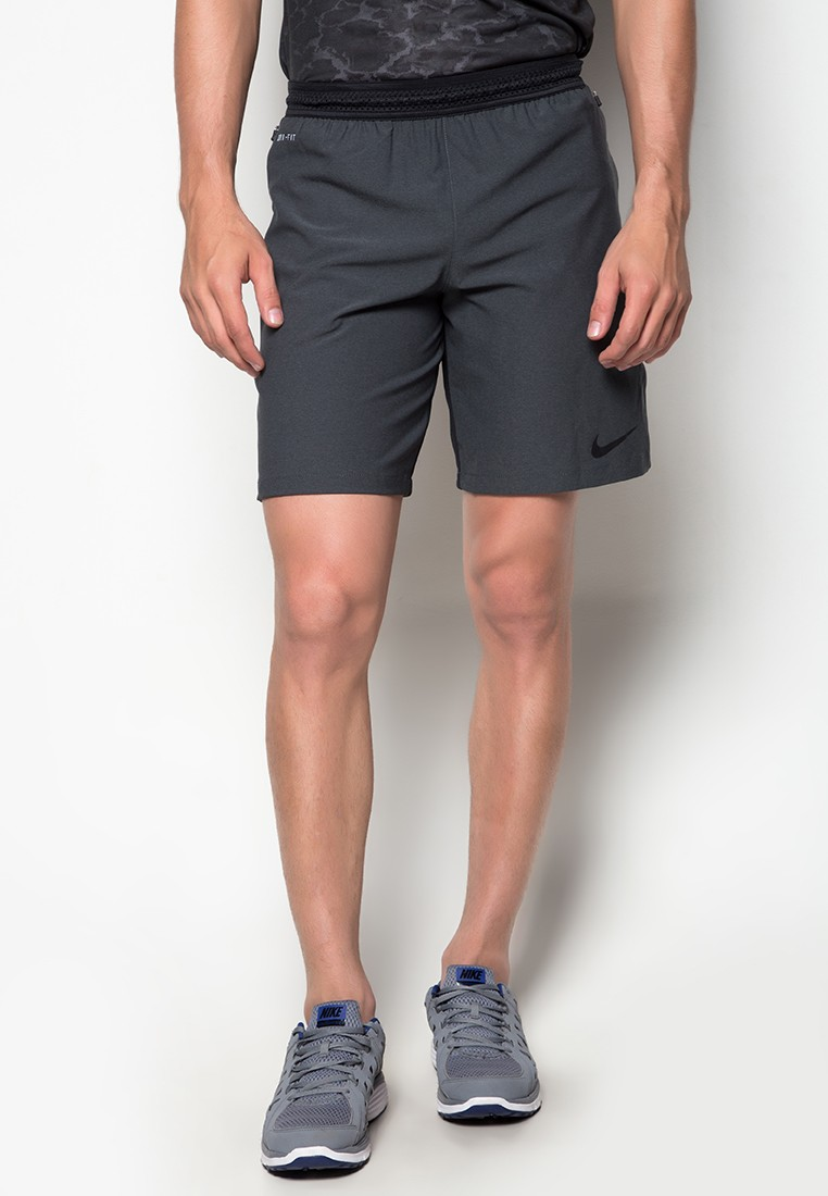 Nike Elite StrikeX Woven II Shorts (With Zippers)