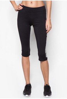 Superdry Gym Sprint Capris