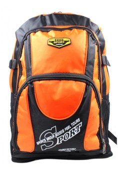 James Outdoor Sport Backpack Hiking Trekking Bag Camping Mountaineering Climbing Knapsack