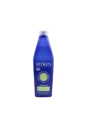 REDKEN REDKEN - 護色洗髮精 - 無硫酸鹽 (染色髮質) Color Extend Magnetics Sulfate-Free Shampoo 1000ml/33.8oz 14EA2BE803F0CDGS_1