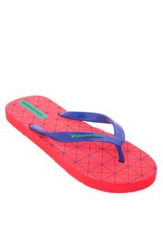 Hyped Flip Flops