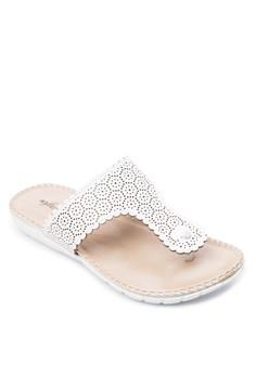 Jheca Sandals
