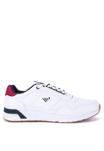 Jump white Jetro Sneakers 29753SH6E79673GS_1