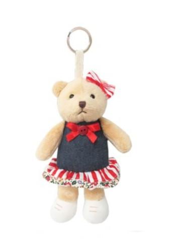 Teddy House multi BUDDY GANG JEANS LOVER GIRL 472AFTH9FA51CFGS_1
