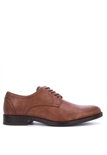 Call It Spring brown Ravara Shoes 98EC5SHA55B5B1GS_1