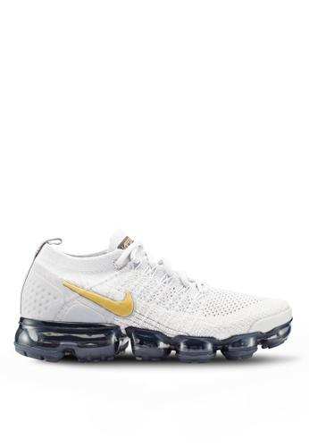 4a2c0606e66b Nike grey Nike Air Vapormax Flyknit 2 Shoes 533CASH0B6342FGS 1