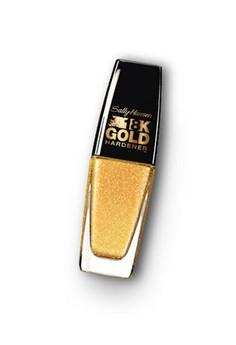 18K Gold Hardener