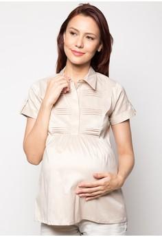 Tori Maternity Blouse