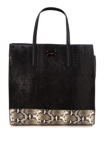 Maxwell Tote Bag - Paul's Boutique - Buy Online at ZALORA PH