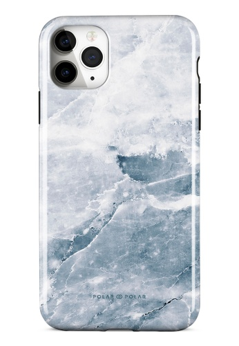 Polar Polar grey Icy Dual-Layer Tough Case Glossy For iPhone 11 Pro Max D5770AC5DC0C14GS_1