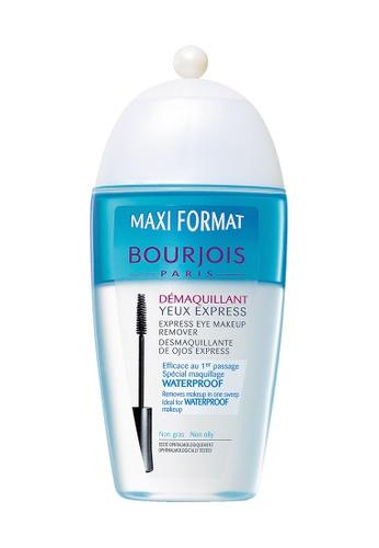 Bourjois Bourjois Express Eye Makeup Remover BO885BE83TSYSG_1
