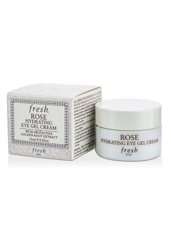 Fresh FRESH - Rose Hydrating Eye Gel Cream 15ml/0.5oz F4F79BE5DEF967GS_1