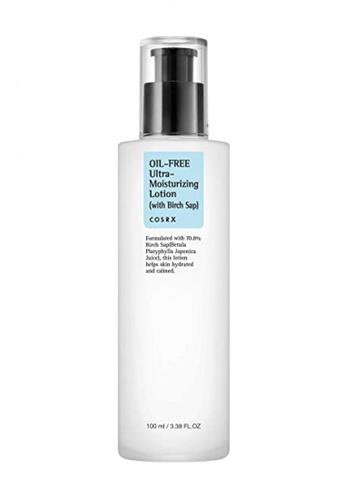 Cosrx Cosrx Oil-Free Ultra-moisturizing Lotion With Birch SAP 100ml AA310BE5476E6DGS_1