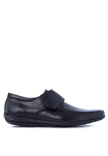 Italianos black Ed Formal Shoes IT153SH25UQSPH_1