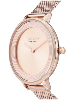 ff7971bd224c 60% OFF SO CO Madison 5204M Watch RM 674.00 NOW RM 269.00 Sizes One Size