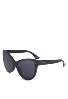 c304c9d265 ALDO black Aleralla Sunglasses 1B269GLF9C65D7GS 1