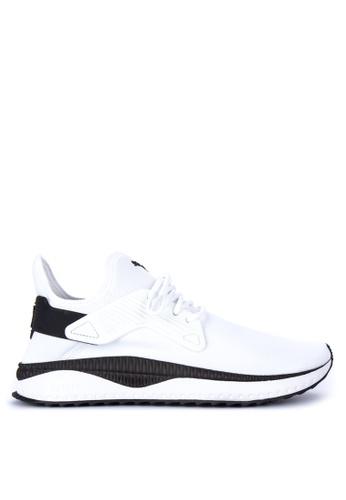 Puma black Tsugi Cage Training Shoes CB5A2SH11A3FCCGS_1