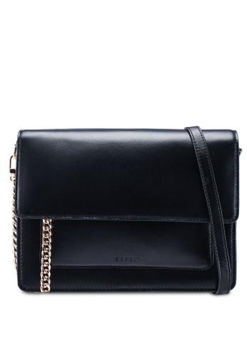 eb249a202 Shop ESPRIT Leather Sling Bag Online on ZALORA Philippines