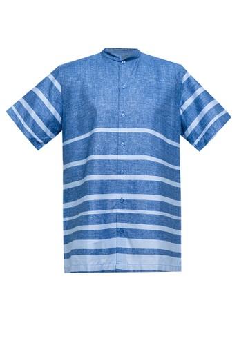 BAVERRE blue Nafis 2412BAA632347BGS_1