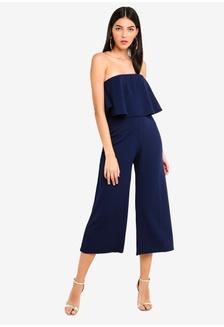 900440b693 Buy by the way Yvette Tie Front Bodysuit Online on ZALORA Singapore