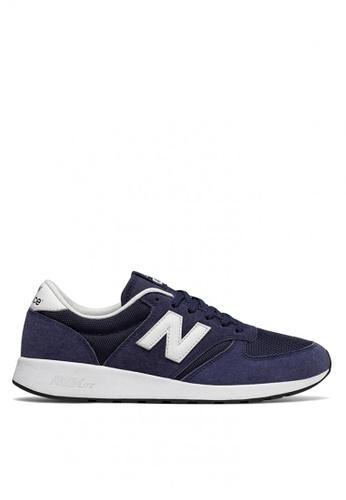 New Balance blue New Balance Men's 420 REVLITE A9882SH4CDF606GS_1