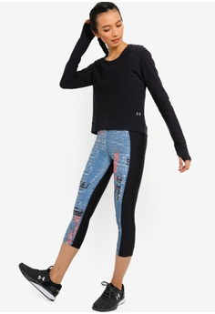 370253b2ef6 10% OFF Under Armour UA Vanish Long Sleeve Top S$ 79.00 NOW S$ 70.90 Sizes  XS S M L