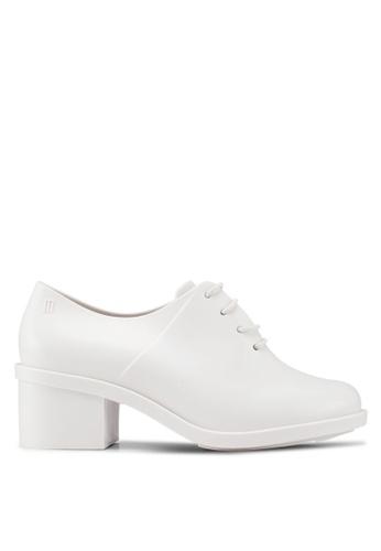 Melissa 白色 Melissa Dubrovka 高跟牛津鞋 5B1FESHDDE7DEFGS_1