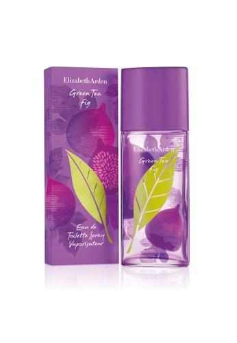 Elizabeth Arden purple Elizabeth Arden Green Tea Fig EDT Spray 100ml 99EE2BE0BF9FCCGS_1